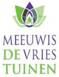 Meeuwis de Vries LOGO